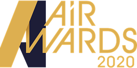 Air Awards 2020 tickets