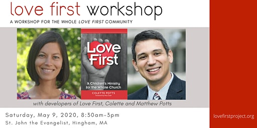 Love First Workshop