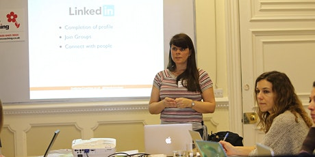 Planning your online marketing - for businesses and social enterprises tickets