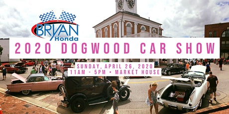 The Dogwood Festival Annual Car Show Presented by Bryan Honda tickets