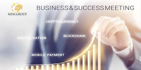 Business & Success Meeting in München (Das Erfolgsseminar) Tickets