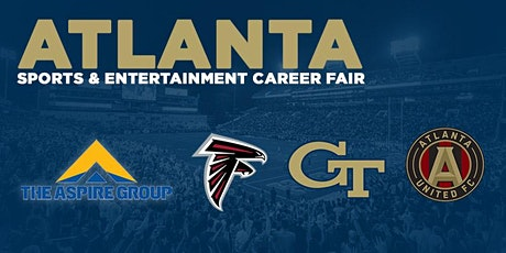 Atlanta Sports & Ent. Career Fair (Hosted by Georgia Tech) tickets