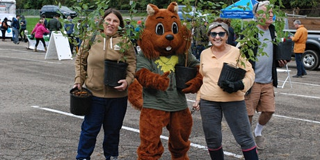 Tree Giveaway: Squirrel Hill tickets