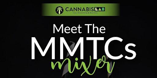 Benzinga After Party - Meet The Marijuana Companies Mixer with Celebrity DJ