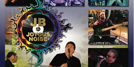 JB & THE JOYOUS NOISE tickets