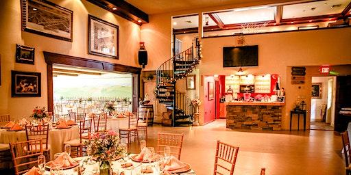 Monterre Open House 2020