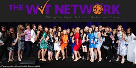 The WIT Network - February Meeting:  Speed Networking! tickets