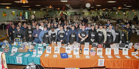 13th Annual Men Who Cook-TEAM Inc. tickets