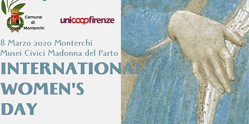 International Women's Day a Monterchi
