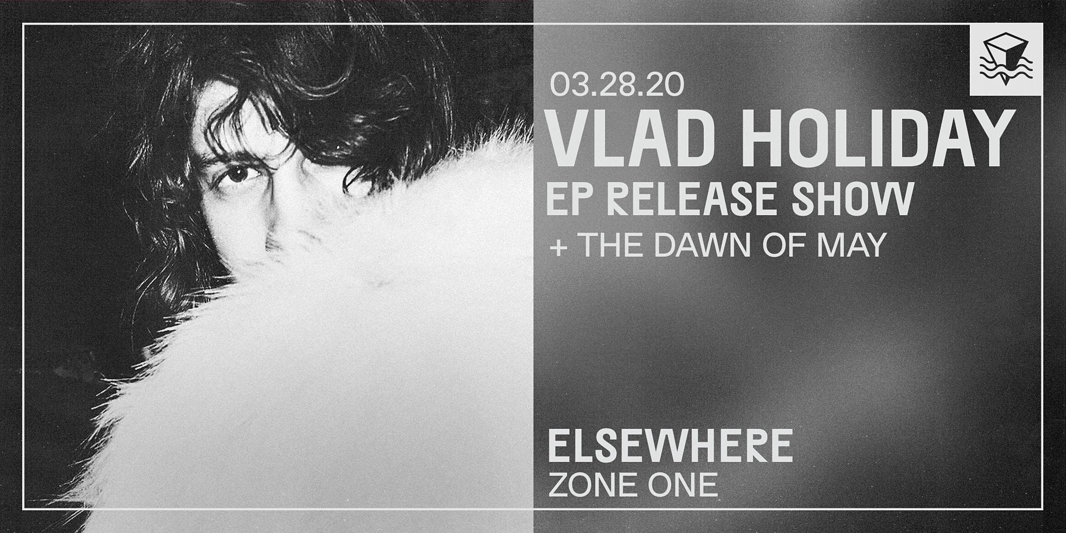 Vlad Holiday (EP Release!)