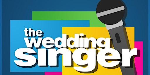 Tilton School Musical: The Wedding Singer