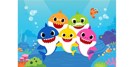 Baby Shark Party! tickets