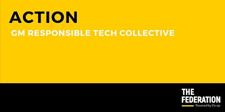 GM Responsible Tech Collective tickets