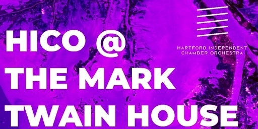 HICO at The Mark Twain House