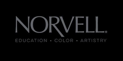 Norvell Spray Tan certification