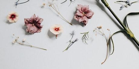 Radley London Mother's Day in Bloom Flower Pressing Workshop tickets