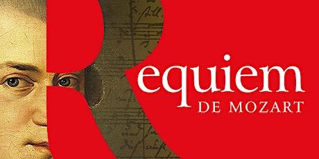 Concierto Requiem de Mozart entradas