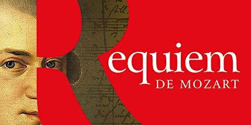 Concierto Requiem de Mozart