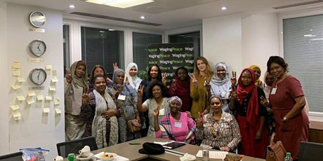 Sudanese Women's Empowerment Conference UK tickets