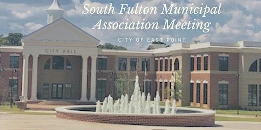 South Fulton Municipal Association Meeting