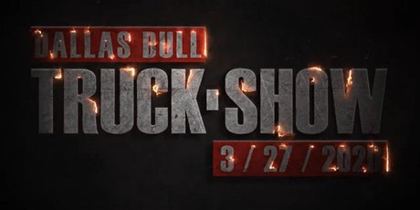 Dallas Bull Truck Show tickets