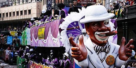 Mardi Gras Madness 2 Free RSVP tickets