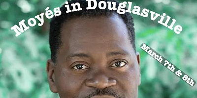 """Moyés in Douglasville presents """"An Intimate Evening with Coach Wes Lee"""""""