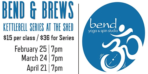 Bend & Brews