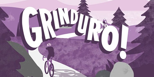 Companion Tickets - Grinduro Wales