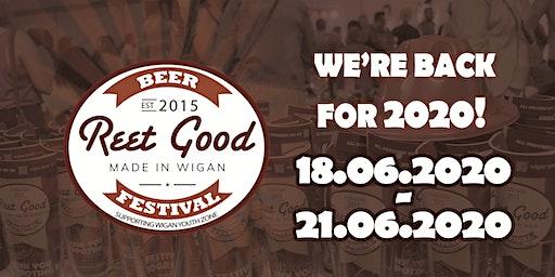Reet Good Festival 2020