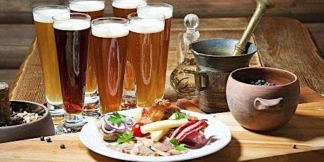 Beer Dinner