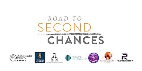 Road To Second Chances Prayer Walk 2020 - Detroit tickets