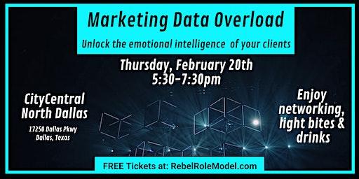 Marketing Data Overload- Unlock Emotional Intelligence of Your Clients
