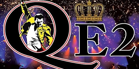 QE2 @ The Cheshire tickets