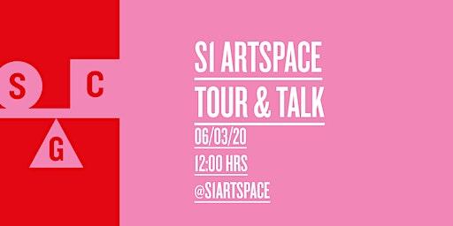 Tour and Talk - S1 Artspace/ Park Hill Tour