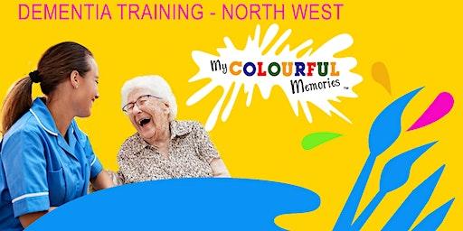 Dementia Arts Health Training - Burnley
