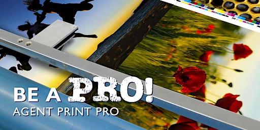 Agent PrintPro - Be a PRO!