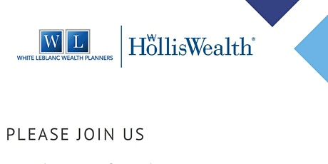 White Leblanc Wealth Planners - HollisWealth Market Update Truro tickets