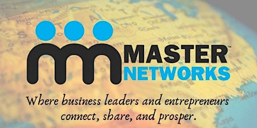 Master Networks Hazelwood Chapter (Forming) Meeting