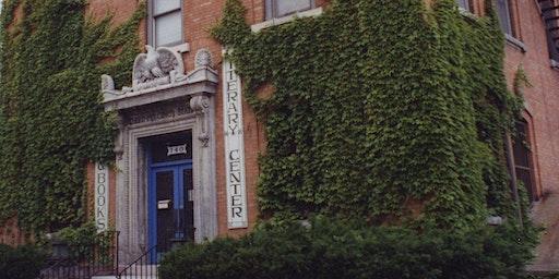 Literary Partners: Regina Buttner & Ted Obourn