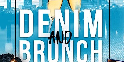 Denim & Brunch / Mini Fashion Show