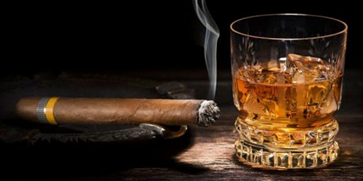 Cigar and Whisky Club of Roswell event -$25 @ the door