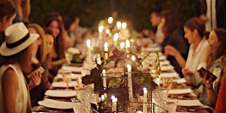 Exclusive 5 course Farm to Table Dinner with lamb from Sun Raised Foods tickets