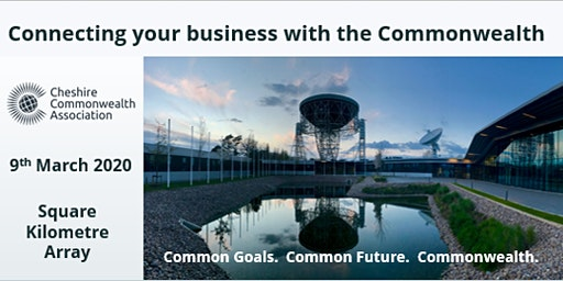 Connecting your business with the Commonwealth
