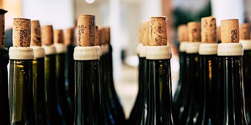 New Wines Tasting