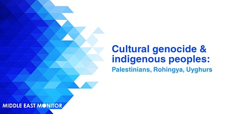 Cultural genocide & indigenous peoples tickets
