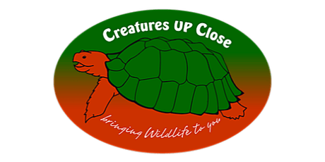 Creatures Up Close tickets