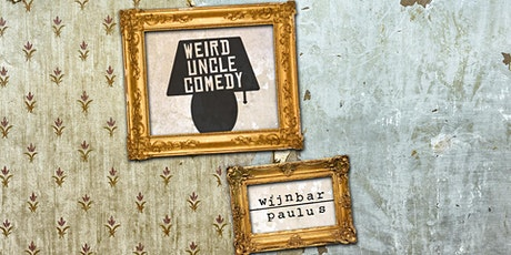 Standup Comedy Open Mic (Eng) tickets