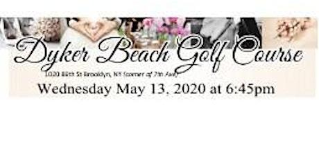 May 13th FREE Bridal Show at Dyker Beach GC in Brooklyn, NY tickets