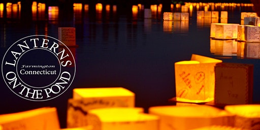 Lanterns On The Pond